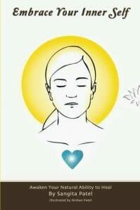 sangita patel embrace your inner self healing