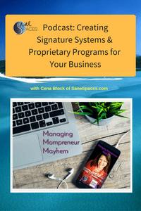 Signature Programs/podcast/sanespaces.com