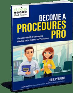 How to implement procedures/become a procedures pro/sanespaces.com