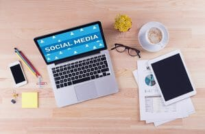 Social media attract more business/business desk/sanespaces.com