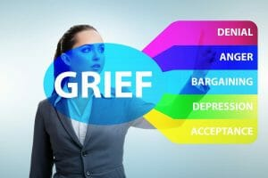 Coping Adult ADHD Diagnosis Mirrors Stages of Grief